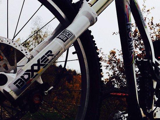 My Bike ❤️
