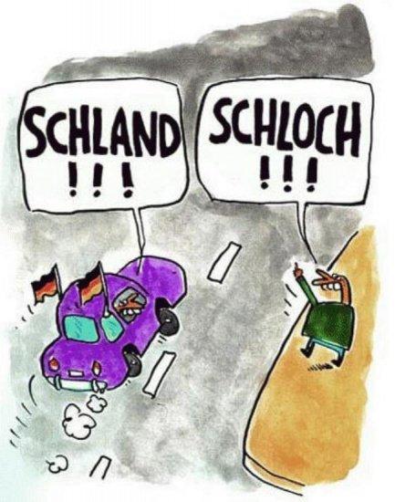 Schloooooch!