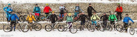panorama bikes biker