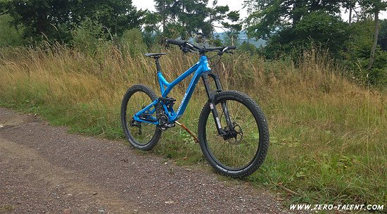 Commencal Meta AM Pike RCT3 2014