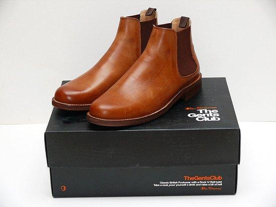 Ben Sherman Chelasea Boots web