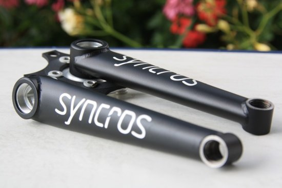 Syncros Revolution Reynolds Compact NOS