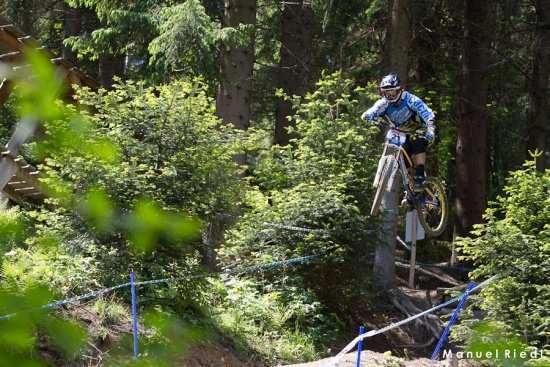 #21 Simmonds EDC Leogang by Manuel Riedl
