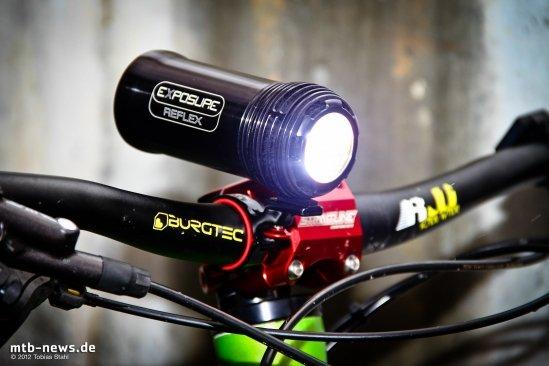 Exposure Lights Reflex Mk1-9