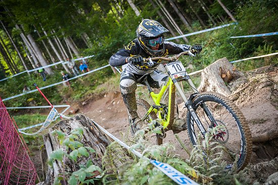 Remi Thirion – Worldcup Leogang 2013