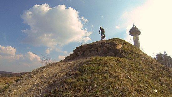 Willingen Startdrop Downhill