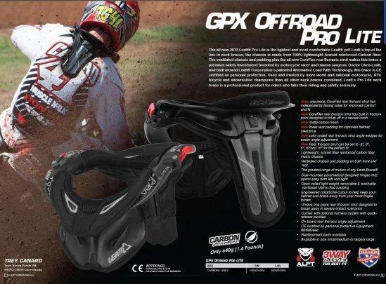 GPXOffroadLite