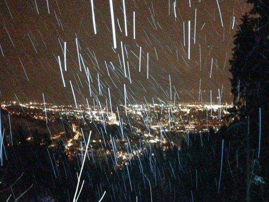 Innsbruck, Winter