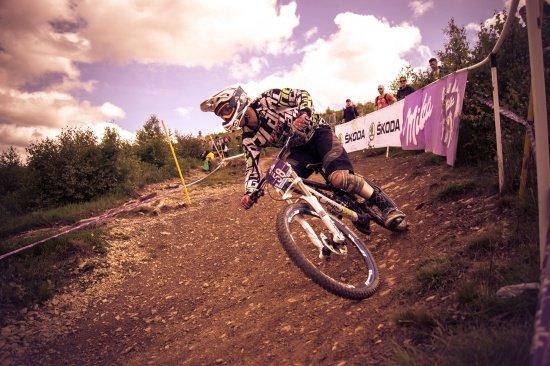 Johannes Fischbach @ wheels of speed