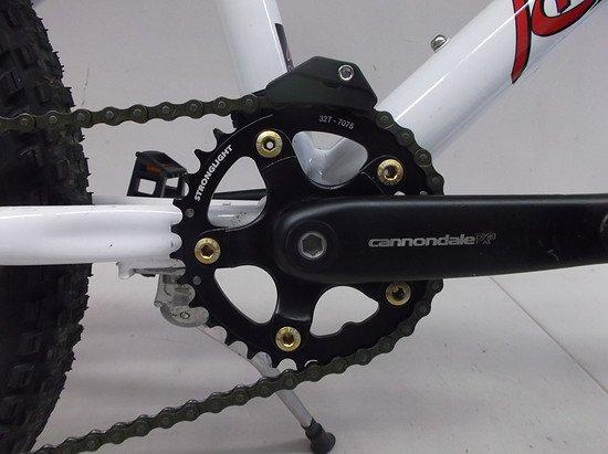 Leni - bike 1