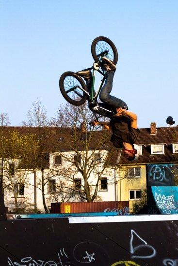 Darmstadt BMX / Skatepark