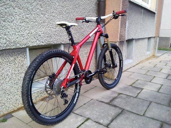 Dartmoor Hornet-Allmountain,Freeride 008