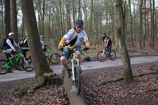 BikeBauer OPEN DAY 2013