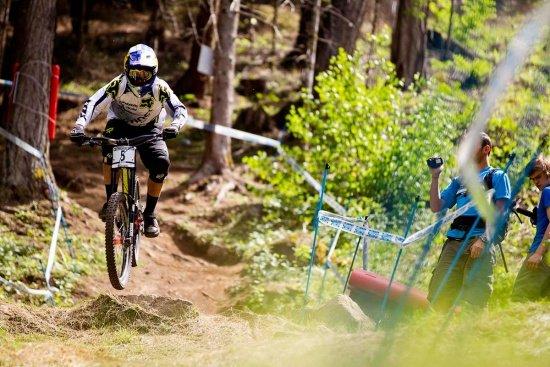47 Steve Smith - Val di Sole 2012