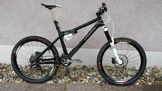 LV 301 Mk10 RS