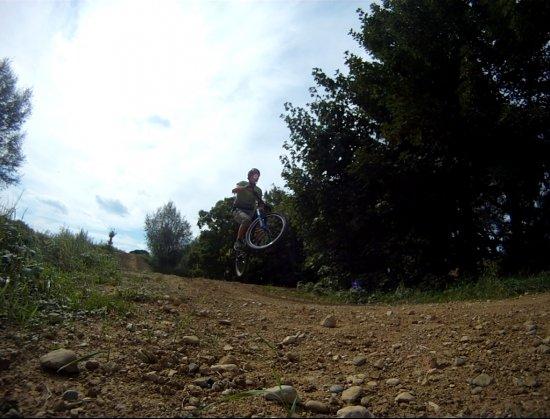 Dirt Bike1