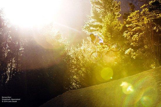 Bernard Kerr - Dreamline Neuseeland