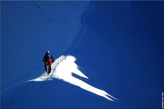 Snowlines...