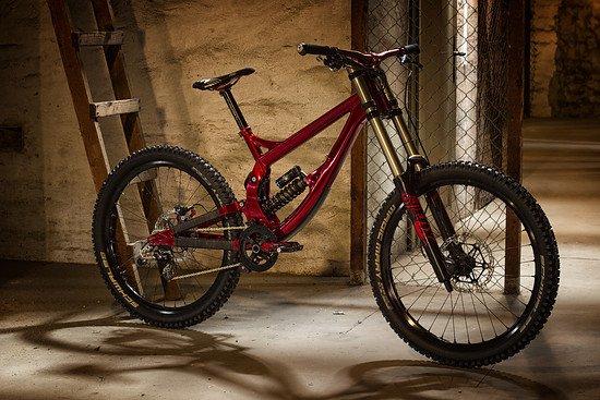 Mein Vorschlag Bike der Woche
