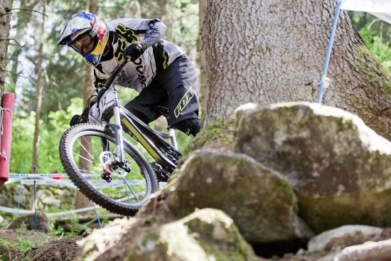58 Nick Beer - Val di Sole 2012