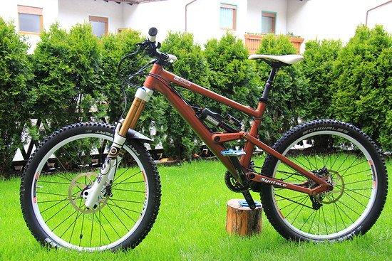 Liteville 601
