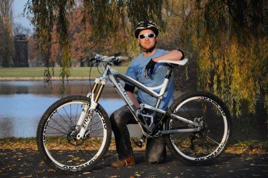 Bike & me Shooting Herbst 2012