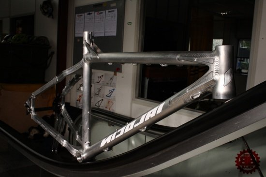 Argon FR -BikeBauer-