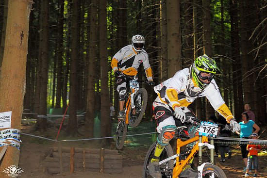 Conti Nicolai Team Markus vs. Andreas