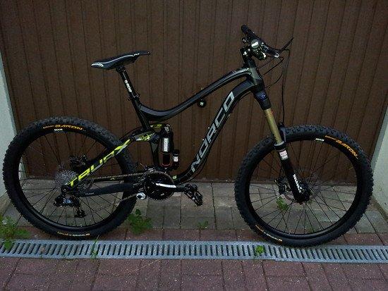 2013 Norco Truax Custom