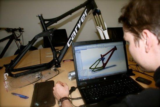 Vom CAD Modell bis zum fertigen Produkt - wir gehen den ganzen Weg