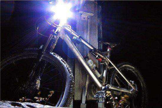 Nachttischlamperl