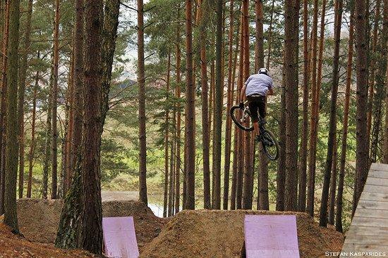 Bavarian Ride