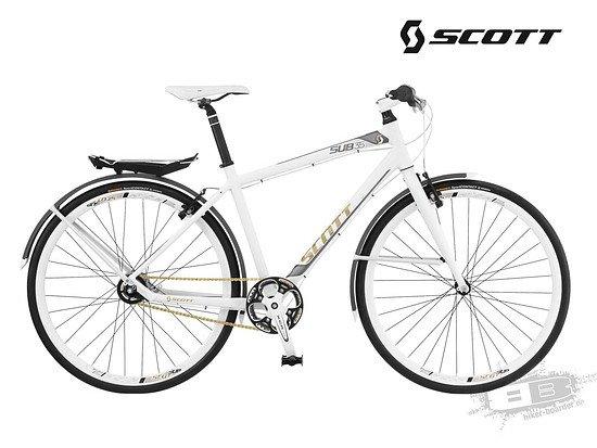 Scott SUB 35