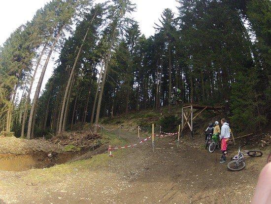 Saisonopeningim Racepark Schulenberg