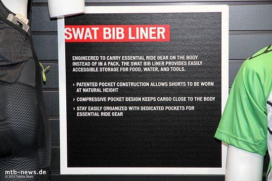 Specialized 2014 - SWAT Bib Liner
