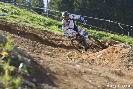 #5 Spagnolo EDC Leogang by Manuel Riedl