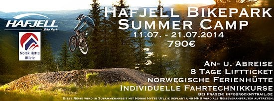 Facebook banner Hafjell Summer Camp Facebook V2