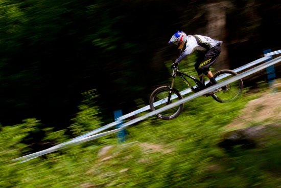 43 Nick Beer - Val di Sole 2012