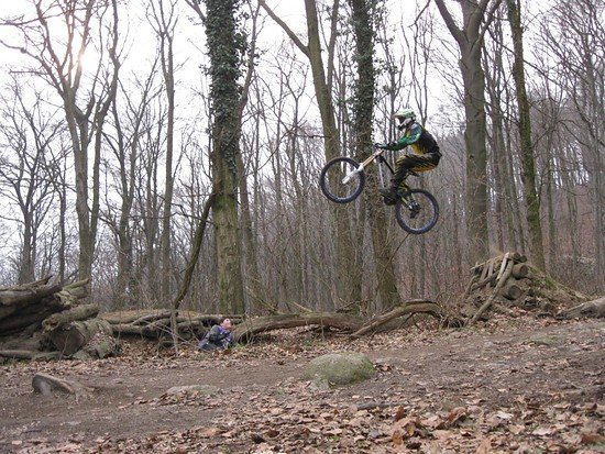 Weinheimdownhill