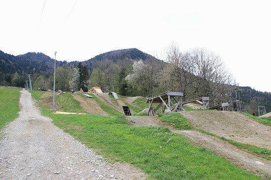 Lengries Park