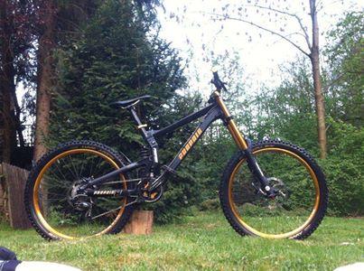 Mein bike