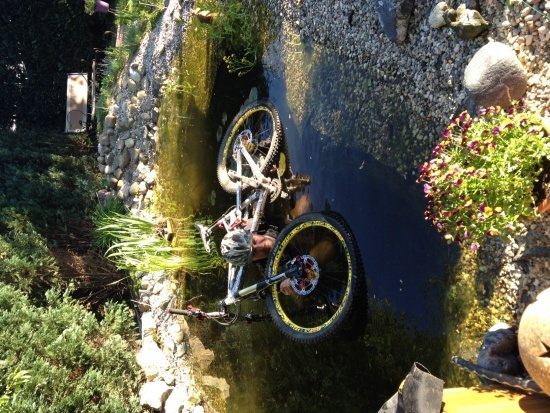 All Mountain -BikeBauer- Style