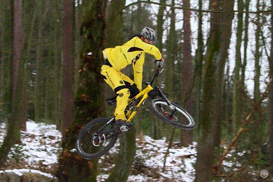 BikeBauer Noah Helius ST