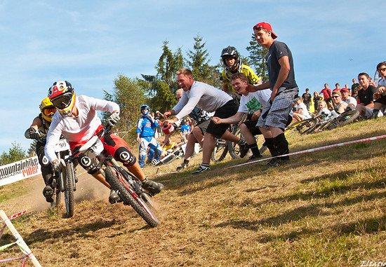 Rasenrennen Ride for Kids