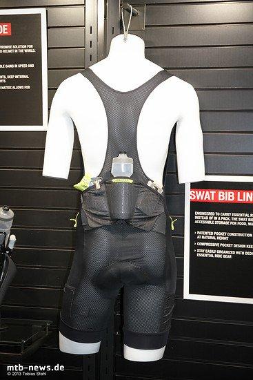 Specialized 2014 - SWAT Bib Liner Hose