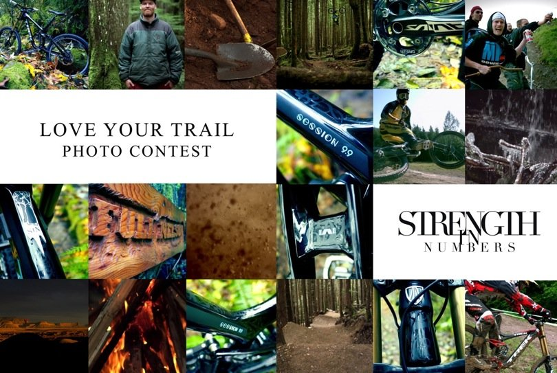 Love Your Trail Photo Contest