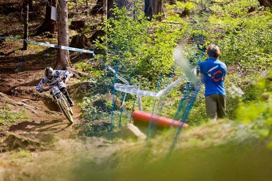 49 Damien Spagnolo - Val di Sole 2012