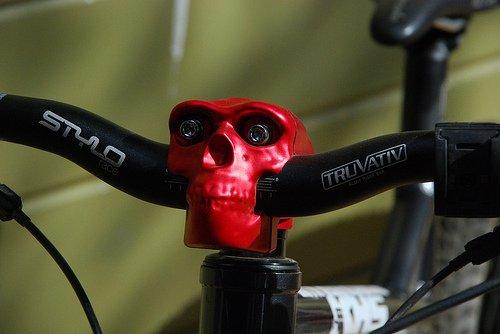 Dirty Dog - Reaper Skull :D