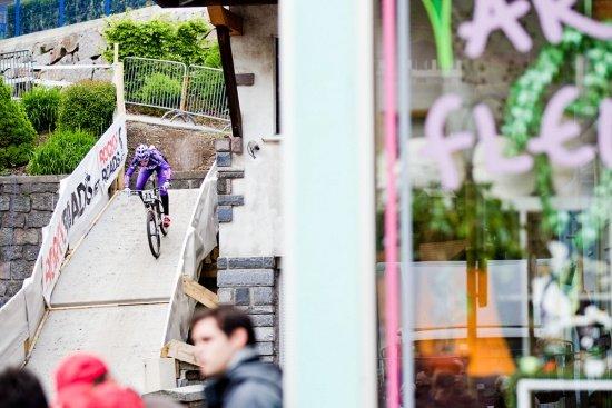 La Bresse XCE 2012-3