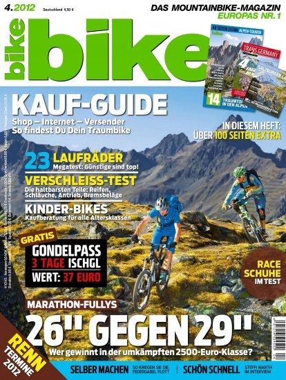 Bike Titel 2012-04
